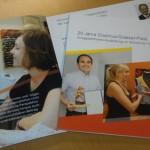 """Festschrift """"20 Jahre Erasmus-Grasser-Preis"""""""
